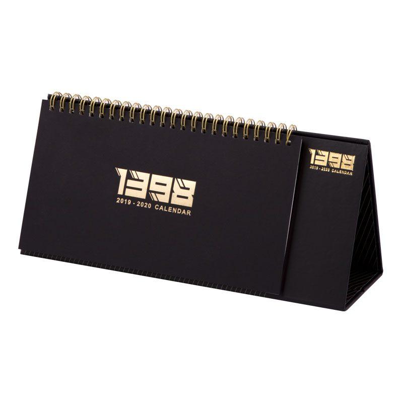 تقویم رومیزی بزرگ ۱۳۹۸