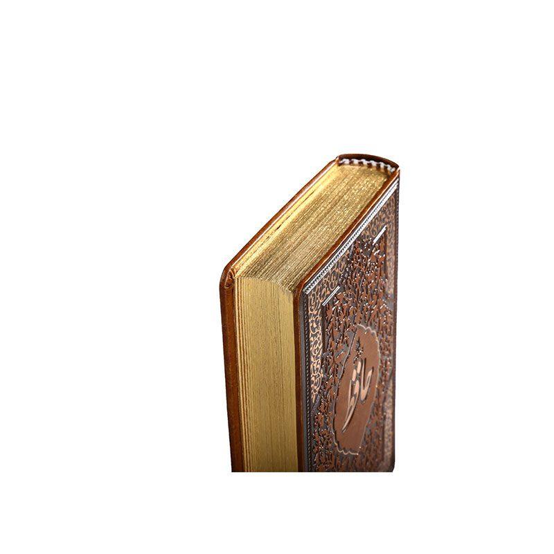 حافظ نفیس نیموزیری + جعبه چوب و چرم کد ۱۷۰۷