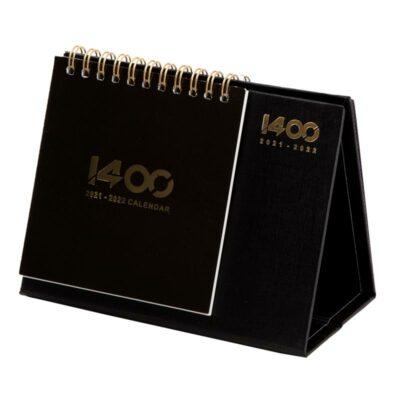 تقویم رومیزی کوچک 1400